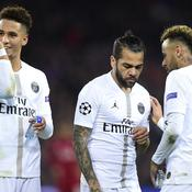 Alves alimente le feuilleton Neymar : «Son bonheur est à Barcelone»
