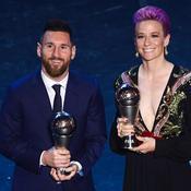 Après Messi, le Barça est prêt à accueillir la meilleure joueuse du monde