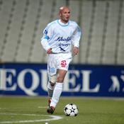 Franck Leboeuf - OM