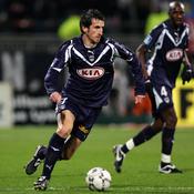 Johan Micoud - Bordeaux