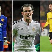 Bale, un Red Devil en devenir ?