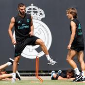 Bientôt prolongé, Benzema est «indispensable» au Real