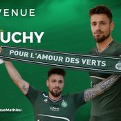 Mathieu Debuchy
