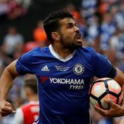 Diego Costa estime être traité «comme un criminel» à Chelsea