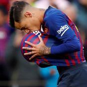 Coutinho, Nzonzi, Ben Arfa… Les infos mercato à retenir ce vendredi