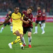 Diallo, Lecomte, Ibrahimovic : les 3 infos mercato à retenir ce lundi