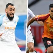 Mitroglou, Falcao, Ibrahimovic : les 3 infos mercato à retenir ce mardi