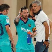 Messi, Paulo Sousa, David : les 3 infos mercato à retenir ce mardi