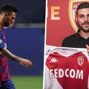 Messi, Volland, Kanté : les 3 infos mercato à retenir ce mercredi