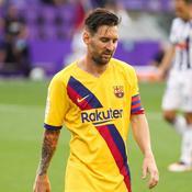 Messi, M'Vila, Rodrigo : les infos mercato à retenir ce samedi