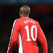 Williams Gallas