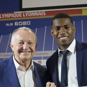 Jean Lucas : «Mes idoles ? Pogba et mon papa»