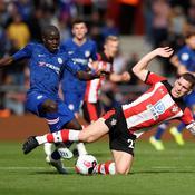 Kanté pourrait terminer sa carrière à Chelsea