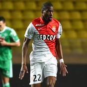 Kondogbia, le jackpot de Monaco