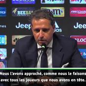 La Juventus «aime beaucoup» Pogba et confirme avoir «approché» Rabiot