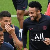 La Juventus entre dans la danse pour Neymar