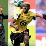 La Ligue 1 a recruté malin cet été