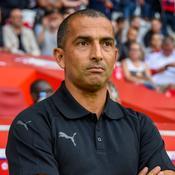 La surprise Sabri Lamouchi à Nottingham Forest