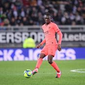 Le Bayern Munich va mettre la main sur Tanguy Kouassi, grand espoir du PSG