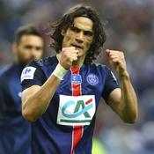 Le journal du mercato (21/06) : Cavani au Milan ?