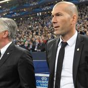 Le journal du mercato (23/06) : Zidane aurait accepté de remplacer Ancelotti