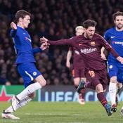 Lionel Messi et Chelsea