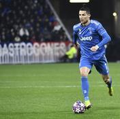 Le journal du mercato : La Vieille Dame prête à vieillir avec Ronaldo