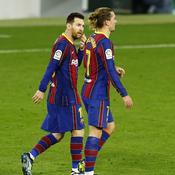 Le journal du mercato : le Barça optimiste pour Messi, Griezmann veut rester aussi