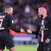 Le PSG devrait garder Neymar et Mbappé encore au moins une saison