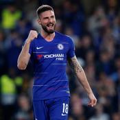 Le journal du mercato: Giroud à Chelsea, l'aventure continue