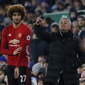 Le journal du mercato : Mourinho veut Fellaini à Tottenham