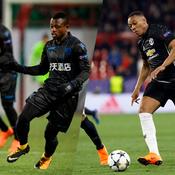 Le journal du mercato : Seri pour l'après-Pogba, Martial dans l'impasse à Man. United ?