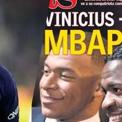 Le journal du mercato : Vinicius, la clé pour Mbappé au Real ?