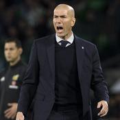 Le journal du mercato : Zidane maintenu la saison prochaine au Real ?