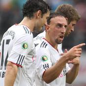 Ribéry, Dybala, Nzonzi… Les infos mercato à retenir ce vendredi