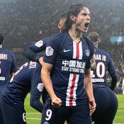 Cavani, Kamano, Messi : les 3 infos mercato à retenir ce lundi