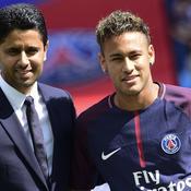 Le Paris SG repousse une première approche de Barcelone pour Neymar