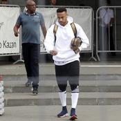 Le PSG prêt à «blinder» Neymar pour contrer le Real ?