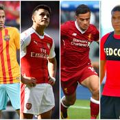Neymar, Sanchez, Mbappé : à un mois de sa fermeture, où en sont les «stars» du mercato ?