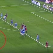 Les plus beaux buts de Messi avec le FC Barcelone