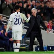 Malgré la cour du PSG, José Mourinho est «convaincu» de garder Dele Alli