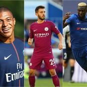Mbappé, Bernardo Silva, Bakayoko… en trois mois, Monaco a bien changé
