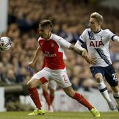 Mercato : Debuchy veut quitter Arsenal