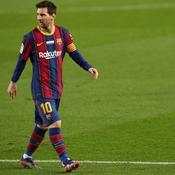 Messi est libre de s'engager où il veut depuis ce vendredi