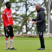 Ibrahima Touré-Claudio Ranieri