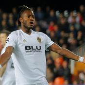Monaco est «d'accord avec Batshuayi» mais «bloque» avec Chelsea