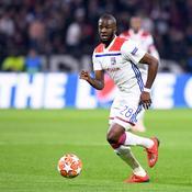 Ndombele à Tottenham : une vente record dans l'histoire de Lyon