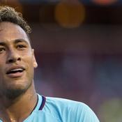 Neymar annule une promo en Chine pour «s'occuper d'un transfert»