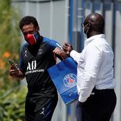 Neymar aurait un accord pour quitter le PSG à l'issue de la saison