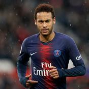 Neymar - Crédit : Lionel BONAVENTURE / AFP